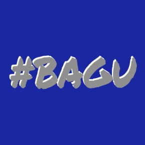 #BAGU